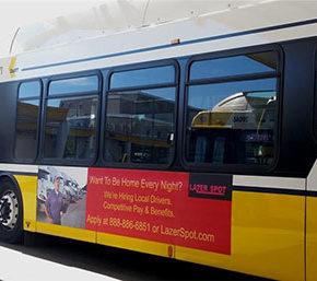 lazer-spot-dallas-bus-advertising